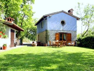 Chiesa Amaro - Frontone vacation rentals