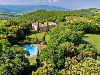 Villa Monterino - Castelnuovo Dell'abate vacation rentals