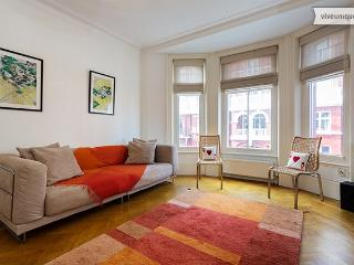 2 bed apartment on Transept St near Paddington Stn, Marylebone - London vacation rentals