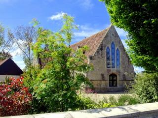 Cooksbridge Chapel - Somerset vacation rentals