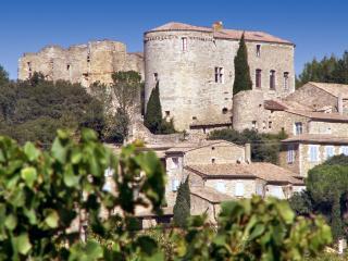 Chateau Venaya - Richerenches vacation rentals