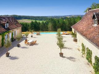 Grand Carre - Nantheuil vacation rentals