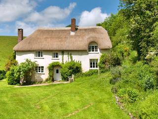 Brooks Cottage - Cheriton Bishop vacation rentals