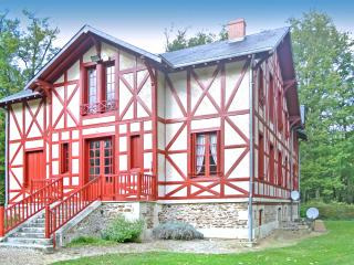 Chalet Orabelle - Chaumussay vacation rentals