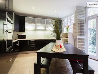 3 bed mews house, Drayson Mews, Kensington - London vacation rentals
