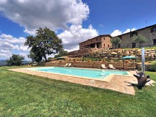 Villa Olmetti - Preggio vacation rentals