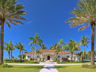 Vacation Rental in Grand Bahama