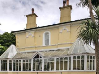 Penven Lodge - English Riviera vacation rentals