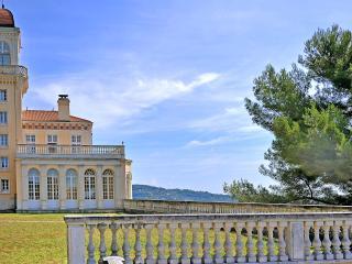 Chateau De La Victoire - Fayence vacation rentals