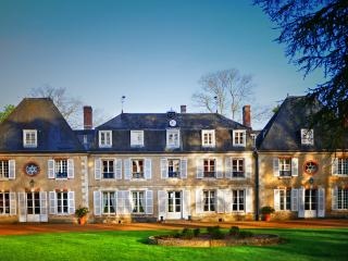 Chateau Giroux - Dangeau vacation rentals