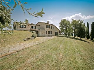 Villa Di Tufo - Bassano in Teverina vacation rentals
