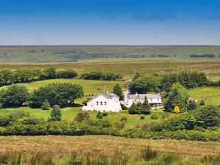 Sessile Cottage - Exmoor National Park vacation rentals