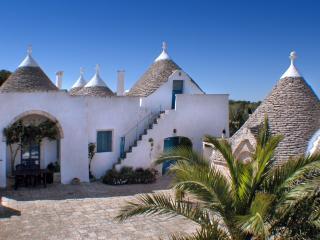 Trulli Lagorio - Locorotondo vacation rentals