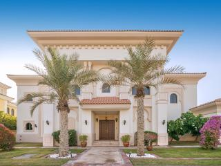 Palm Island Mansion - United Arab Emirates vacation rentals