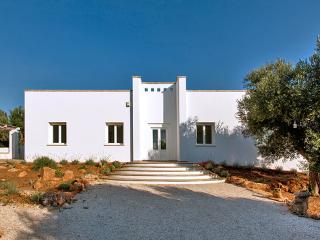 Villa Ribezzo - Ugento vacation rentals