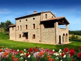 Villa Presti - Paciano vacation rentals