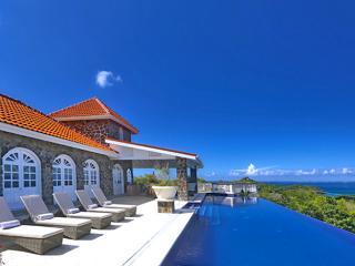 Villa Lansan - Gros Islet vacation rentals