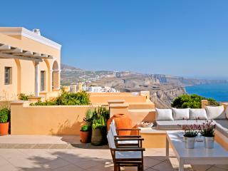 Villa Theras - Santorini vacation rentals