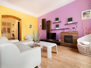 Cozy apartment Danube