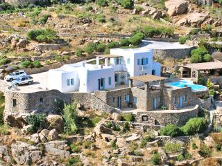 Alethea Vista - Mykonos vacation rentals