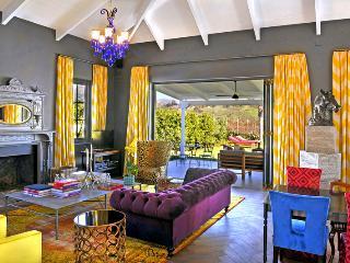 Villa Naledi - Franschhoek vacation rentals