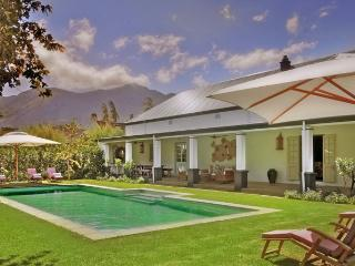 Villa Thandiwe - Franschhoek vacation rentals