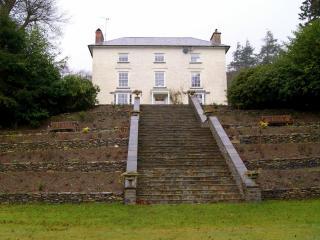 Tregaron Manor - Aberaeron vacation rentals