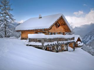 Chalet Les Houches - Les Houches vacation rentals