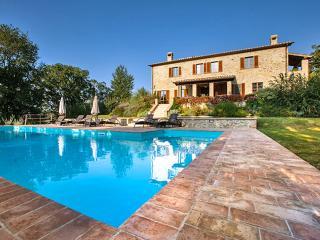 Villa Condotti - Umbertide vacation rentals