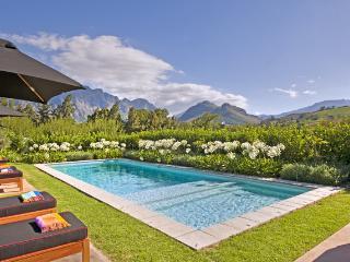Villa Lenka - Paarl vacation rentals