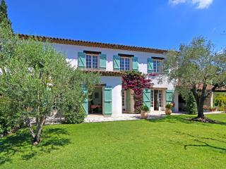 Manoir Clement - Fayence vacation rentals