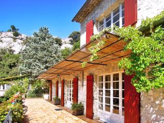 Mas Mayeaux - Vaucluse vacation rentals