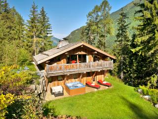 Chalet Les Bossons - Chamonix vacation rentals