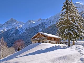Bellevue Lodge - Les Houches vacation rentals