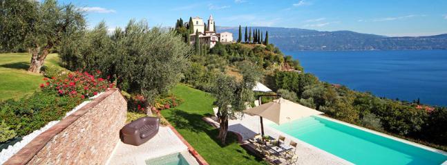 Villa Selva - Image 1 - Toscolano-Maderno - rentals