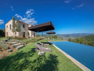 Villa La Macchia - San Giovanni del Pantano vacation rentals