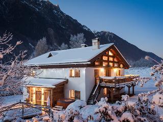 Chalet Bleuet - Chamonix vacation rentals