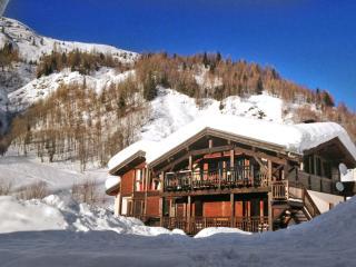 Chalet Bosquet - Argentiere vacation rentals