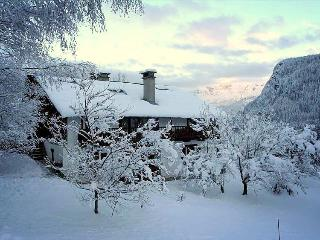 L'Ancienne Ferme - Les Houches vacation rentals