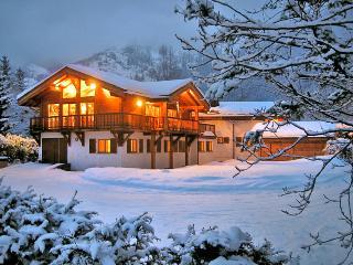 Chalet La Futaie - Les Praz-de-Chamonix vacation rentals