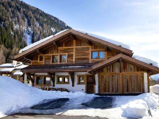 Chalet De La Glaciere - Haute-Savoie vacation rentals
