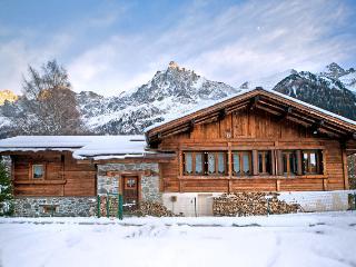 Chalet Lombarde - Haute-Savoie vacation rentals