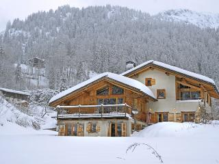 Chalet Tempeste - Demi-Quartier vacation rentals