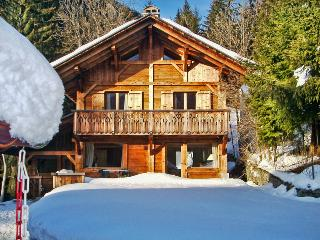 Chalet Sibyla - Demi-Quartier vacation rentals