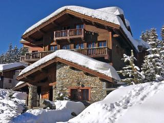 La Fleur Des Alpes - Courchevel vacation rentals