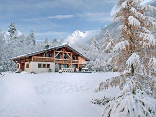 Chalet Viollette - Servoz vacation rentals
