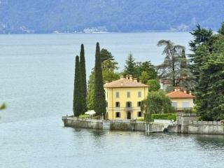 Villa Del Lago - Mezzegra vacation rentals