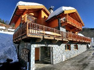 Chalet Trois Monts - Les Menuires vacation rentals