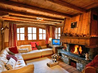 Chalet Sable - Meribel vacation rentals