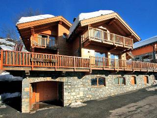 Chalet Rebecca - Saint-Alban-des-Hurtieres vacation rentals